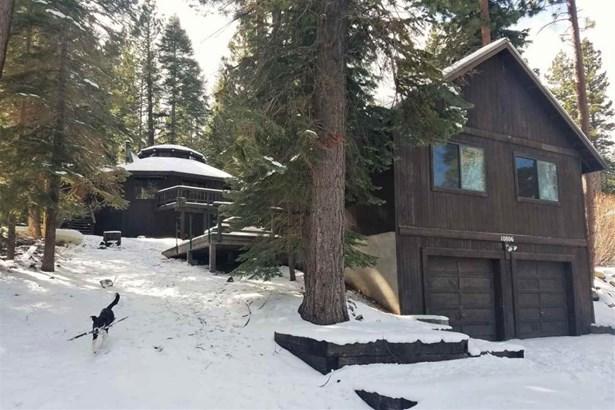 10806 Snowshoe Circle, Truckee, CA - USA (photo 1)