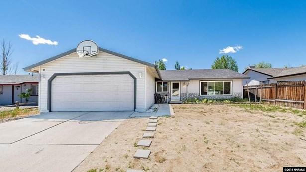 1249 Spooner Drive, Carson City, NV - USA (photo 1)