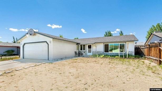 1249 Spooner Drive, Carson City, NV - USA (photo 2)