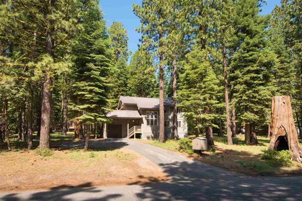 750 Holly Road, Tahoe City, CA - USA (photo 1)