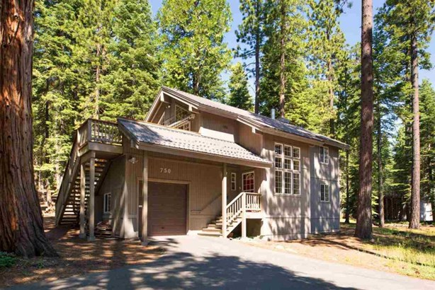 750 Holly Road, Tahoe City, CA - USA (photo 2)