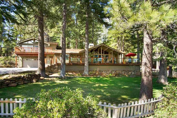 3140 Bigler Place, Tahoe City, CA - USA (photo 1)