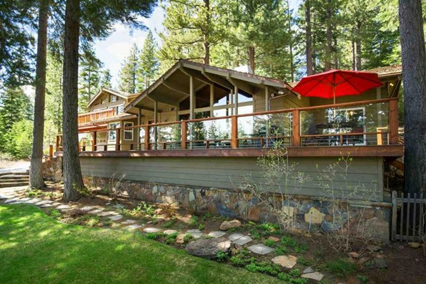 3140 Bigler Place, Tahoe City, CA - USA (photo 2)