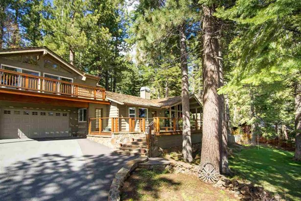 3140 Bigler Place, Tahoe City, CA - USA (photo 3)