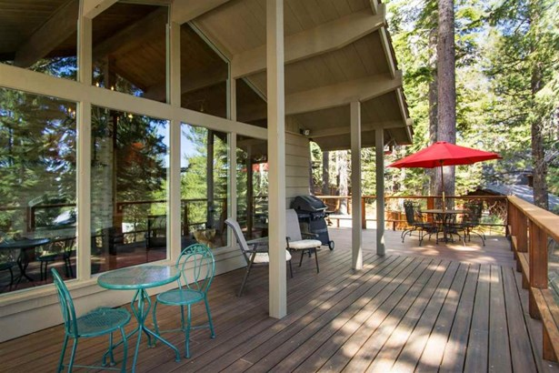 3140 Bigler Place, Tahoe City, CA - USA (photo 4)