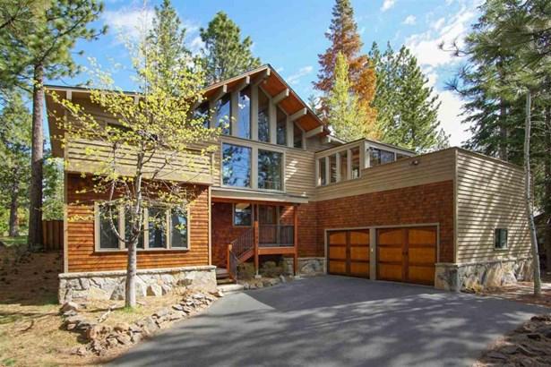 3105 Cedarwood Drive, Tahoe City, CA - USA (photo 1)