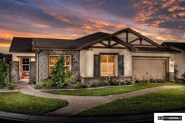 9840 Sea Bird Lane Lot #183, Reno, NV - USA (photo 1)