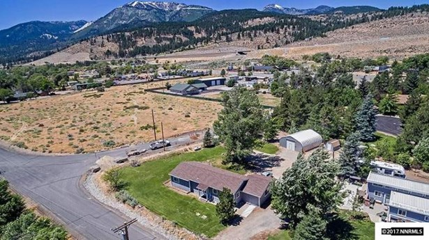 485 Washoe Drive, Washoe Valley, NV - USA (photo 5)
