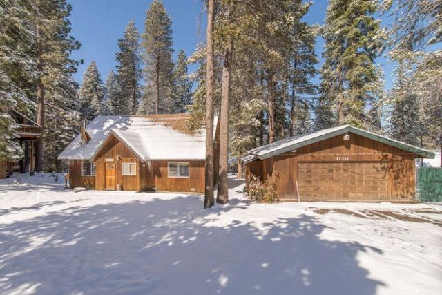 12346 Pine Forest Road, Truckee, CA - USA (photo 1)