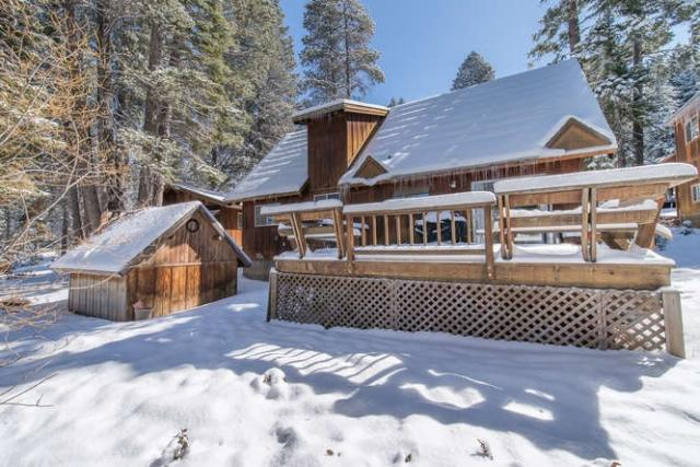 12346 Pine Forest Road, Truckee, CA - USA (photo 2)