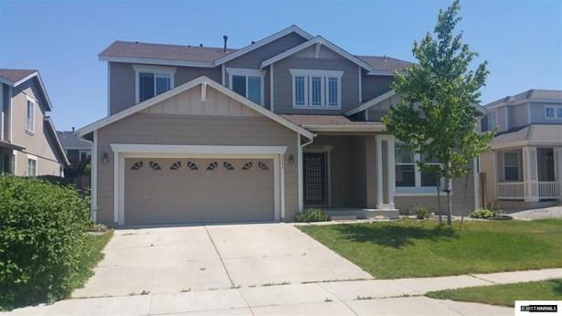 8990 Finnsech Drive, Reno, NV - USA (photo 1)