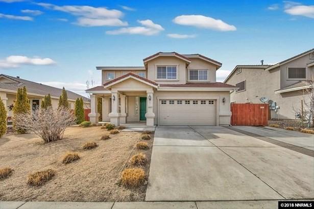 2425 Glen Eagles Drive, Reno, NV - USA (photo 1)