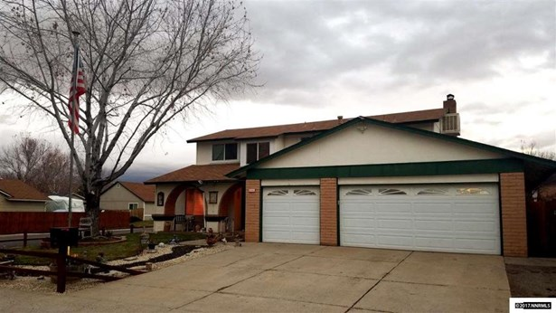 2180 Figoni Ranch Road, Sparks, NV - USA (photo 1)