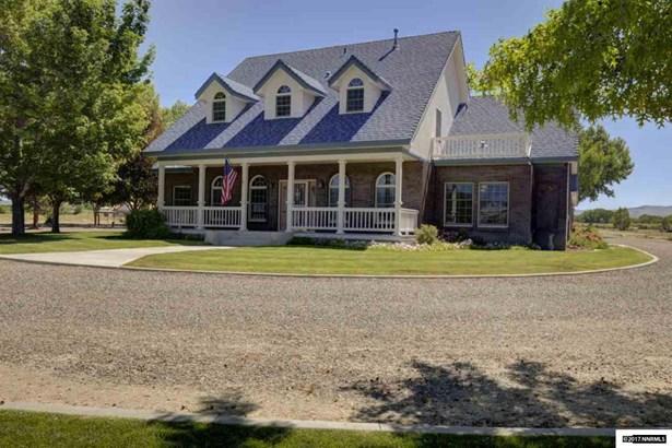 1517 Chance Road, Gardnerville, NV - USA (photo 1)