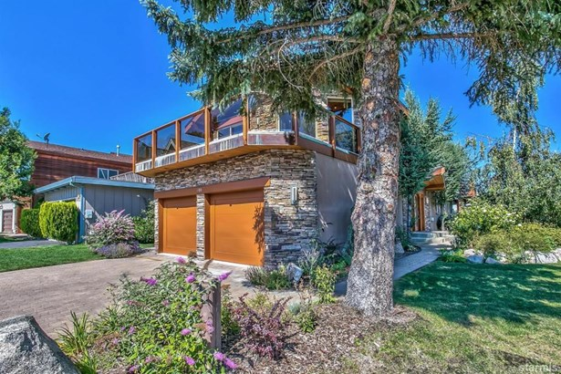 400 Wedeln Court, South Lake Tahoe, CA - USA (photo 3)