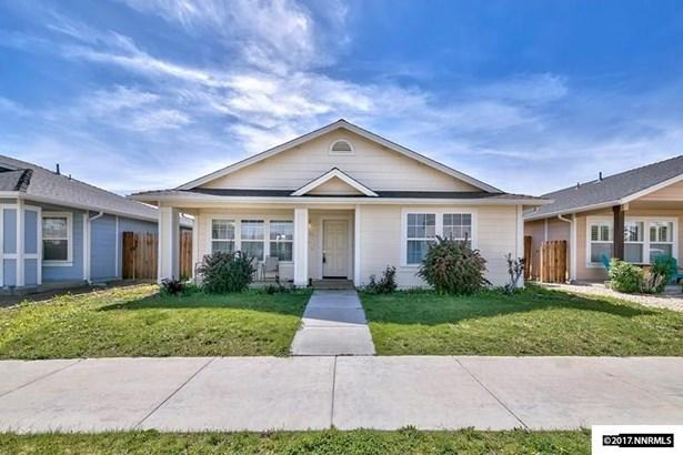 1394 Pin Oak Drive, Gardnerville, NV - USA (photo 4)