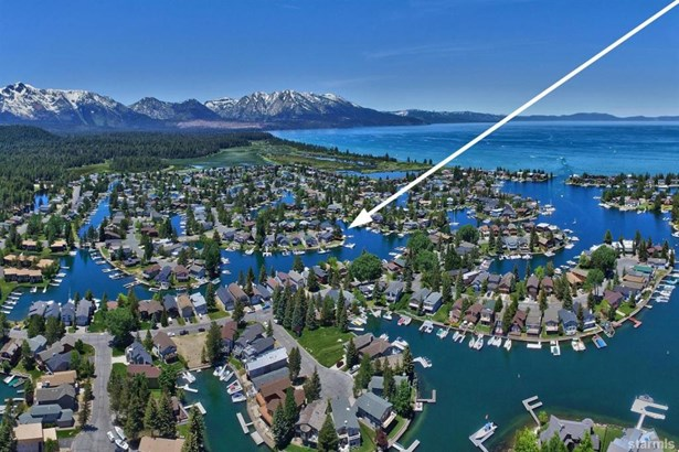 2030 Marconi Drive, South Lake Tahoe, CA - USA (photo 2)