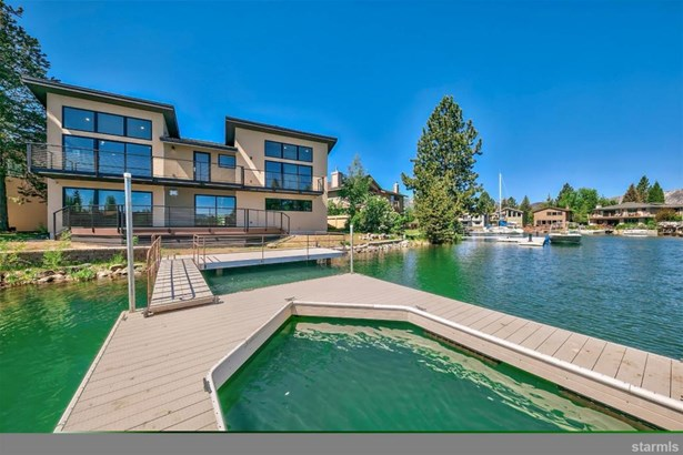 2030 Marconi Drive, South Lake Tahoe, CA - USA (photo 3)