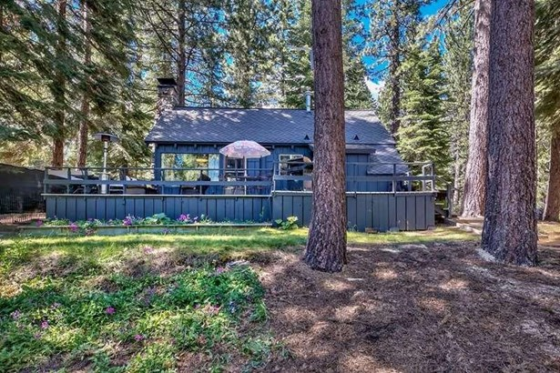2710 Sierra View Ave, Tahoe City, CA - USA (photo 2)