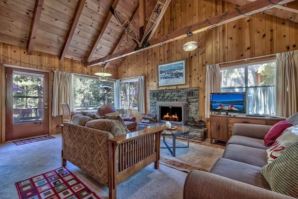 2710 Sierra View Ave, Tahoe City, CA - USA (photo 3)
