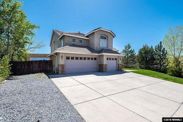 2600 Beaumont Pkwy, Reno, NV - USA (photo 1)