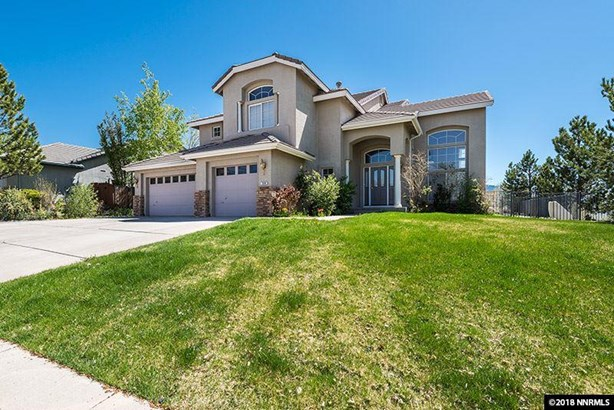 2600 Beaumont Pkwy, Reno, NV - USA (photo 2)