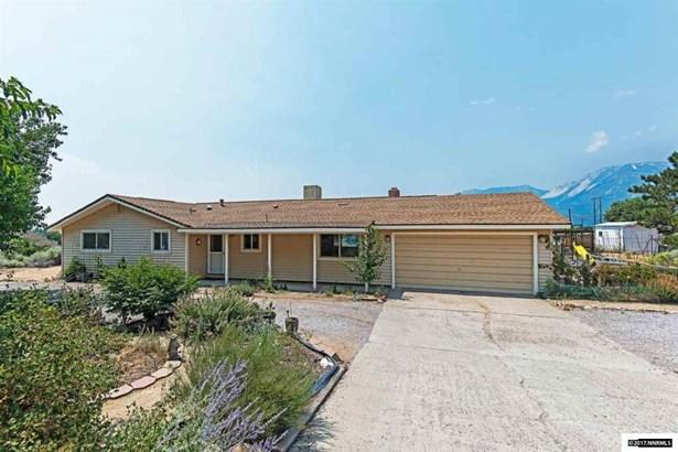 2075 Buckskin Dr, Washoe Valley, NV - USA (photo 1)