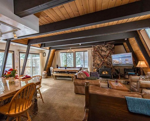 346 Woodview Court, Tahoe City, CA - USA (photo 1)