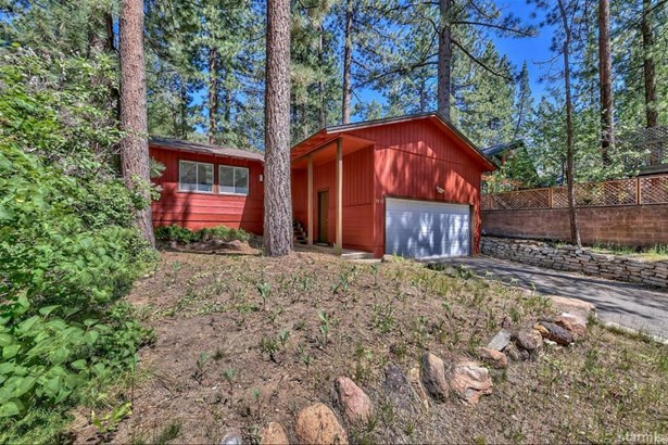 3231 Apple Street, South Lake Tahoe, CA - USA (photo 1)