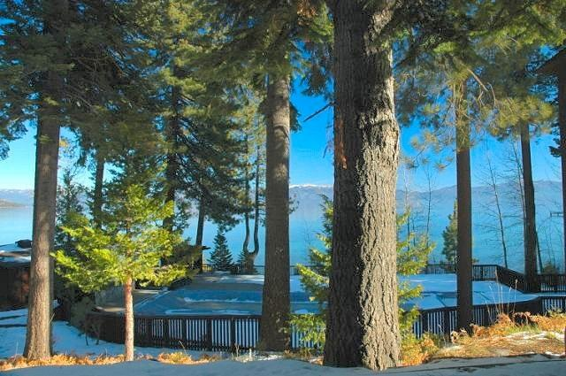 300 West Lake Boulevard, Tahoe City, CA - USA (photo 1)
