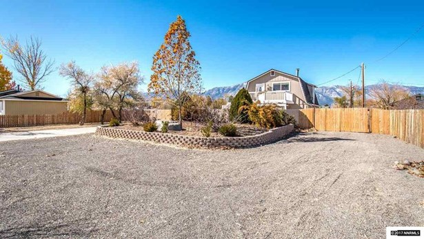 840 Long Valley Rd, Gardnerville, NV - USA (photo 2)