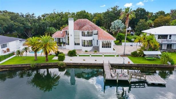 Single Family Residence - CRYSTAL RIVER, FL