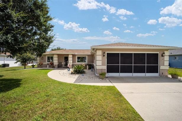 Single Family Residence, Ranch - OCALA, FL