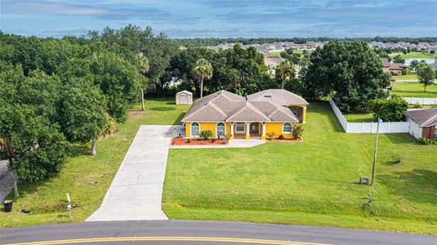 Single Family Residence, Ranch - KISSIMMEE, FL