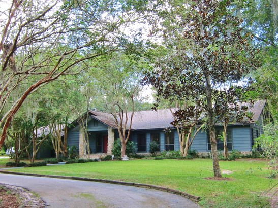 Single Family Acreage - Ocala, FL