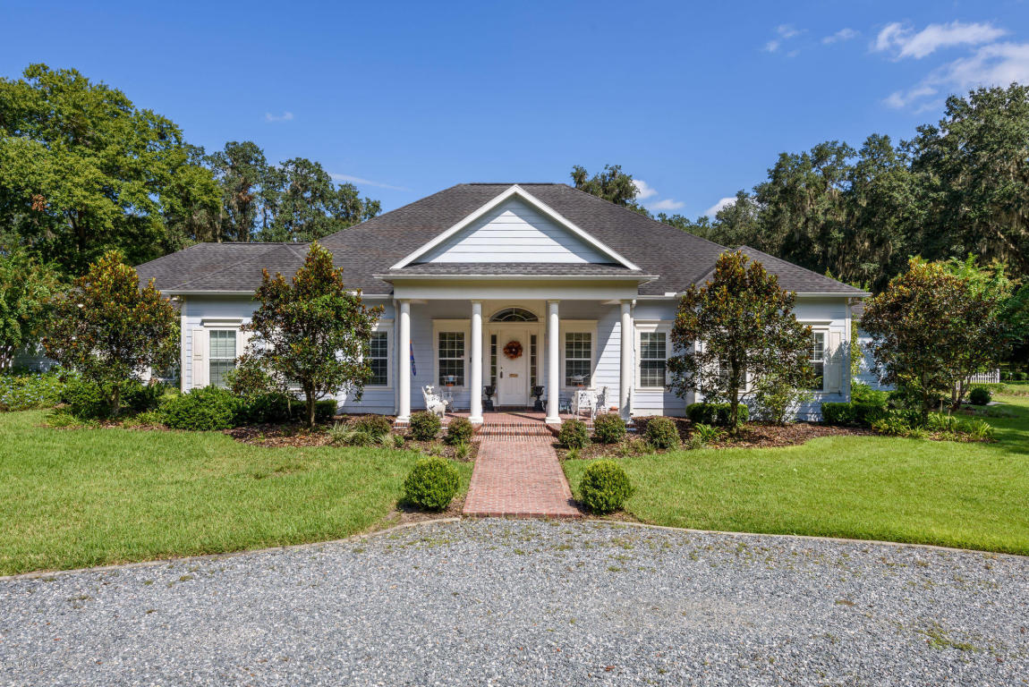 Single Family Acreage - McIntosh, FL (photo 1)