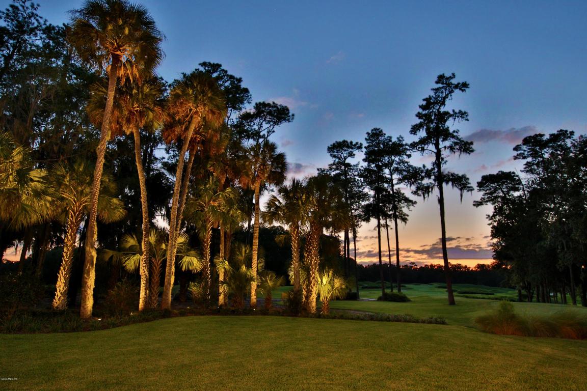 Golf Course Community - Ocala, FL (photo 2)
