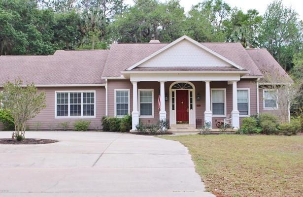 Single Family Residence - McIntosh, FL (photo 2)