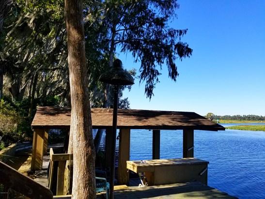 Single Family Waterfront - Dunnellon, FL