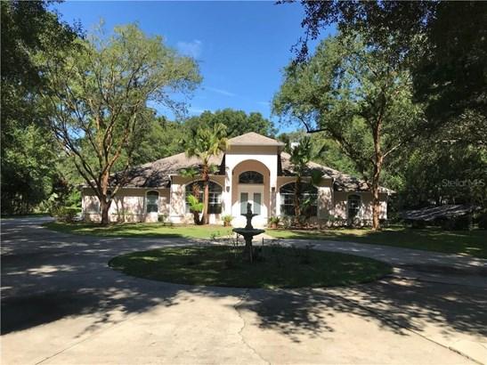 Single Family Residence, Florida - OCALA, FL
