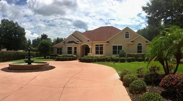 Single Family Residence - Oxford, FL (photo 1)