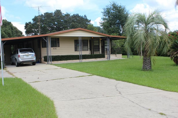 Manufactured Home w/Real Prop - Lady Lake, FL (photo 1)