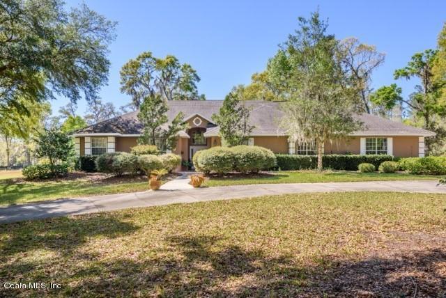 Single Family Acreage - Ocala, FL (photo 1)