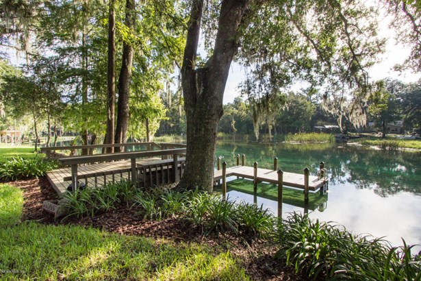 Single Family Waterfront - Dunnellon, FL (photo 2)