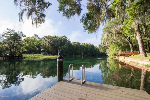 Single Family Waterfront - Dunnellon, FL (photo 5)