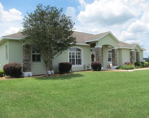 Single Family Residence - Anthony, FL (photo 1)