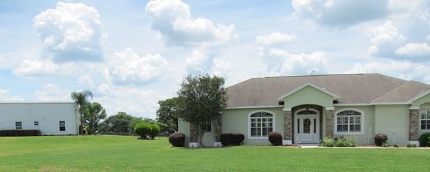 Single Family Residence - Anthony, FL (photo 2)