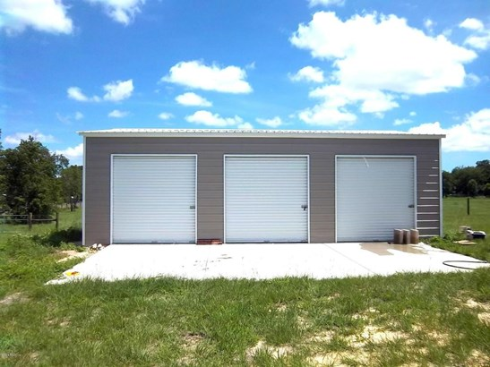 Manufactured Home w/Real Prop - Summerfield, FL (photo 3)