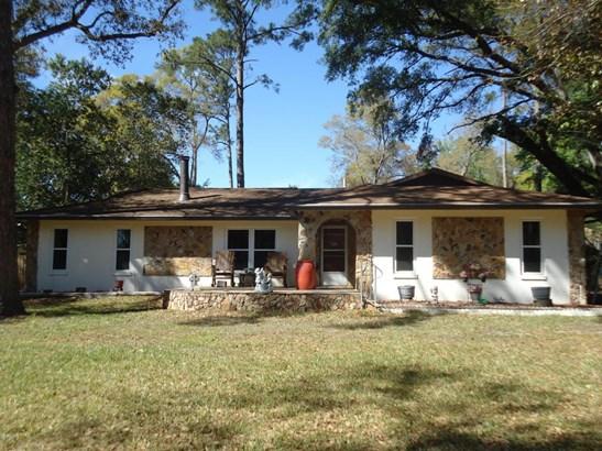 Single Family Acreage - Belleview, FL (photo 1)