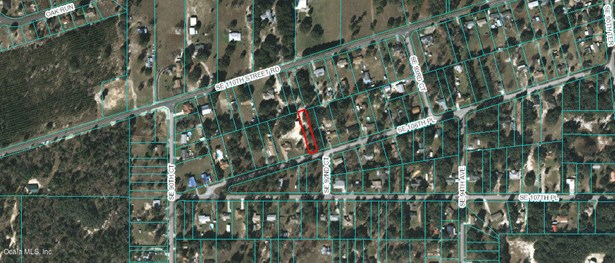 Vacant Land - Belleview, FL (photo 1)